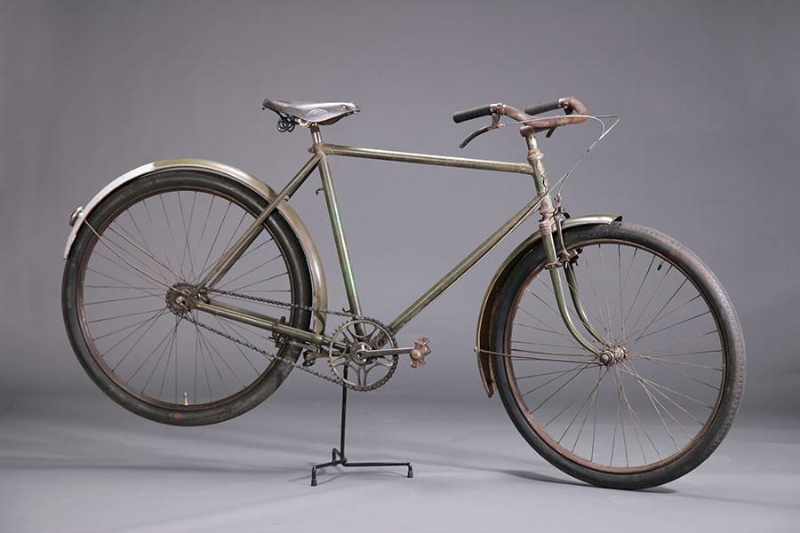 Vélo Homme Chautemps années 20