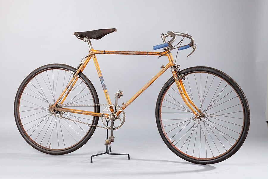 cycles delage