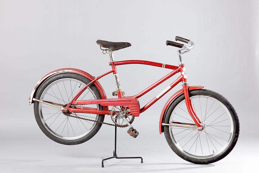 Velamos kid bicycle