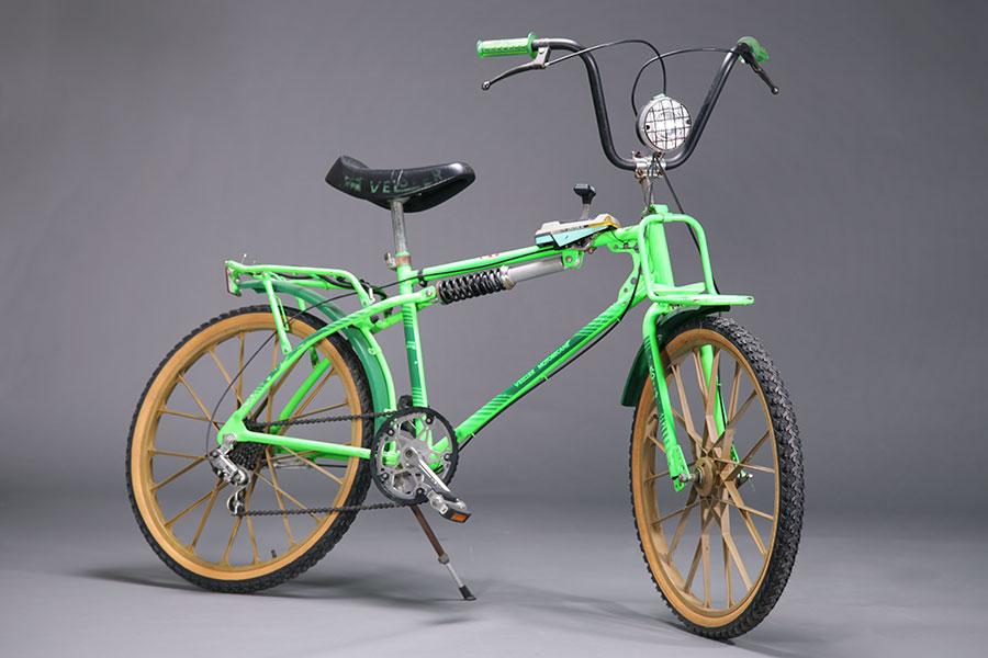 1980's Motobécane Velover