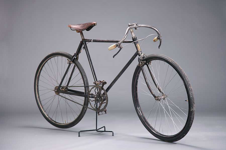 Cycles Pintat années 20