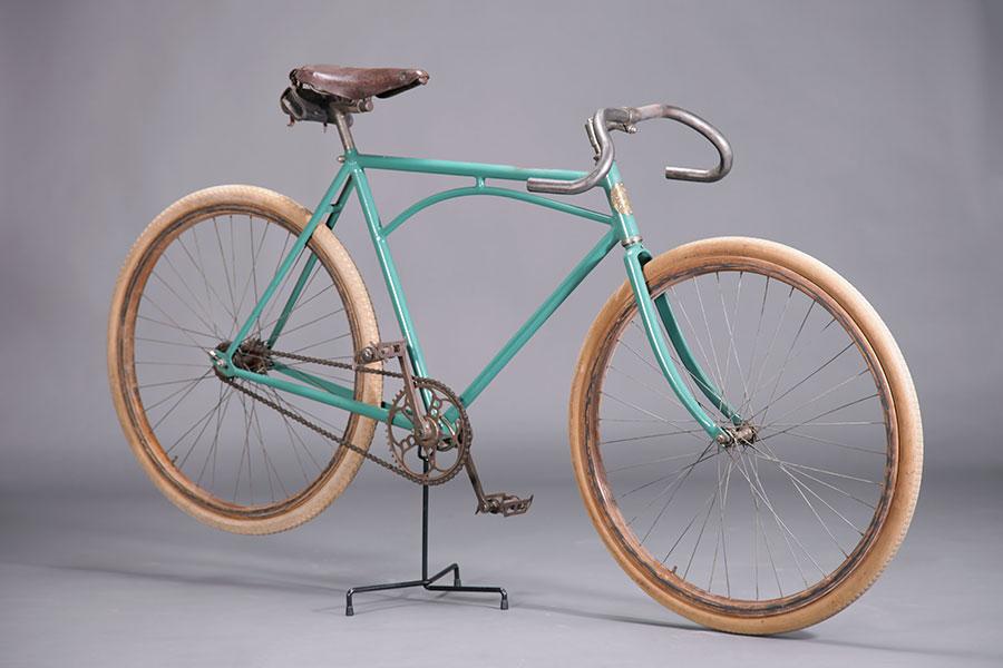 vélo Labor course