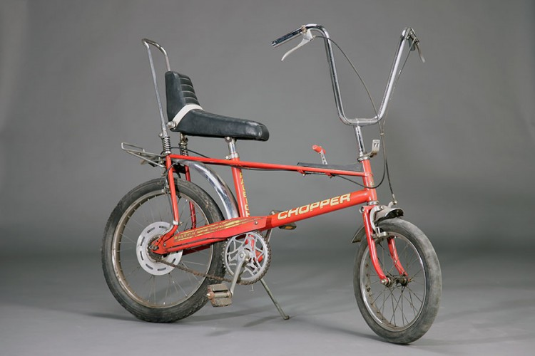 Raleigh Chopper MKII