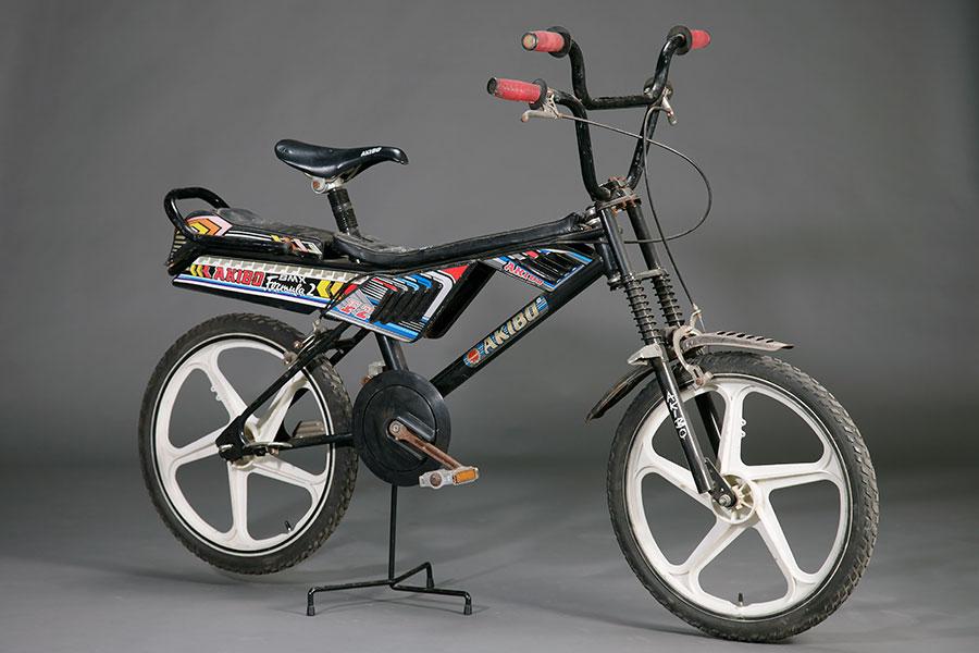 1980's Akibo bmx