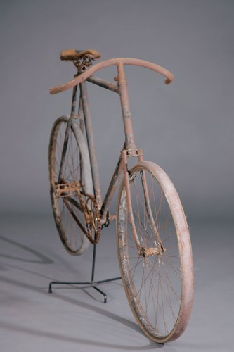 Hirondelle Outil 1896