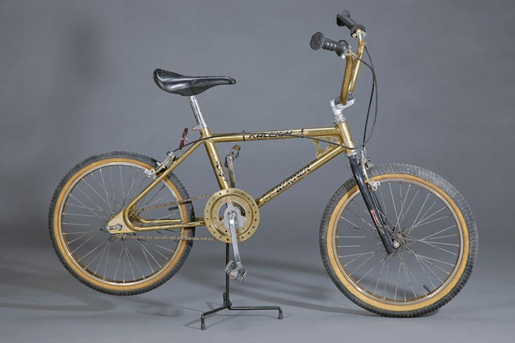 Raleigh Super Burner 1980