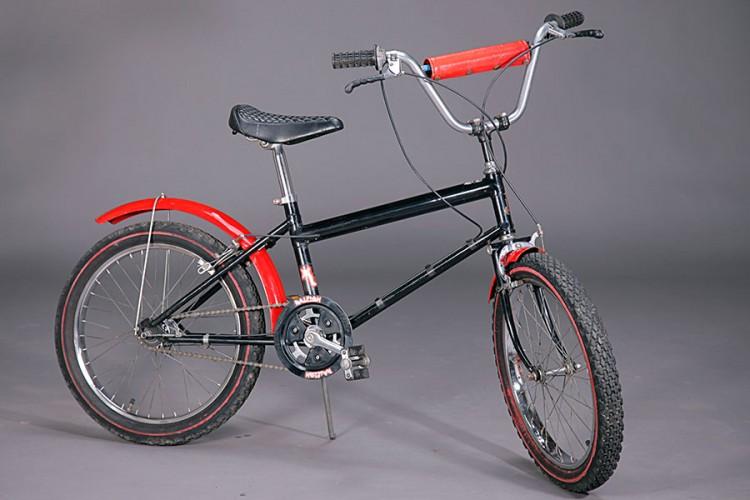 Raleigh Grifter XL 1981