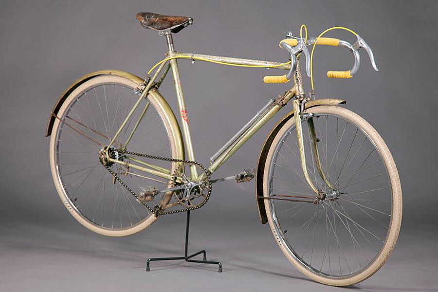 Cycles Soleil 1938