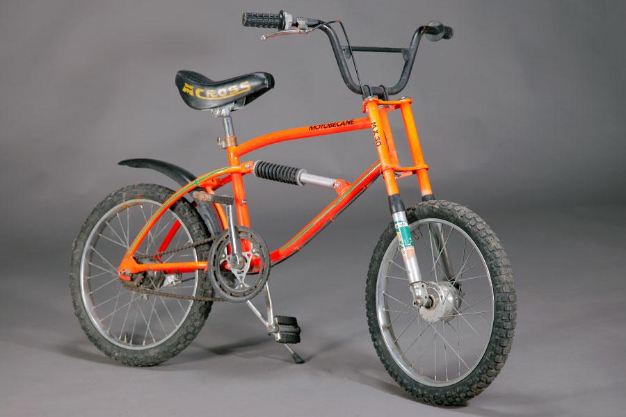Motobécane MX30 1983