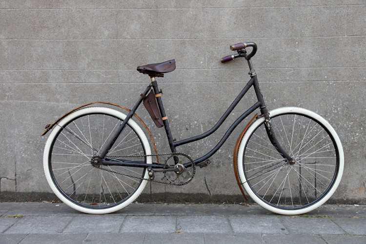Cycles Andelle vers 1904