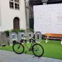 tumbleweed cycles, vintage bicycle rental, location de vélos anciens
