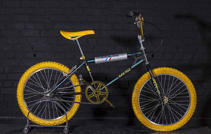 Motobécane MX 102 de 1983, tumbleweedcycles, tumbleweed cycles