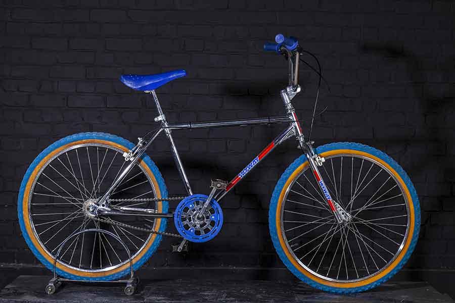 "Cruiser 24"" des années 80, tumbleweedcycles, tumbleweed cycles"