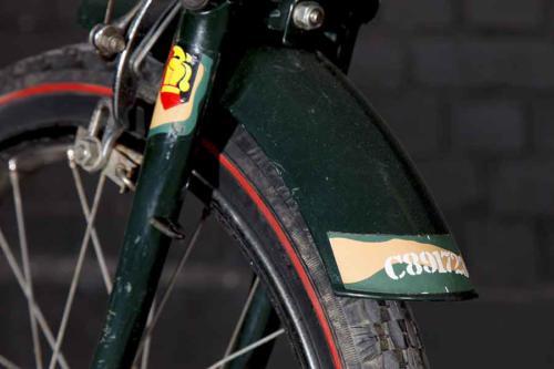 Raleigh Commando 1970's