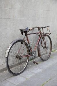 Porteur Ducros années 30