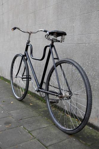 Cycles Rochier Belgique années 30