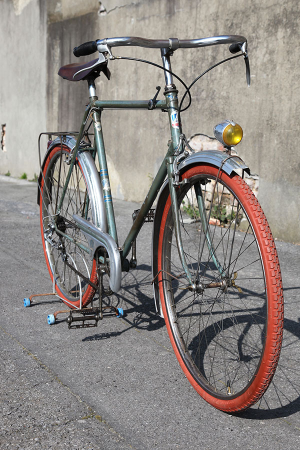 1940's Peugeot bicycle