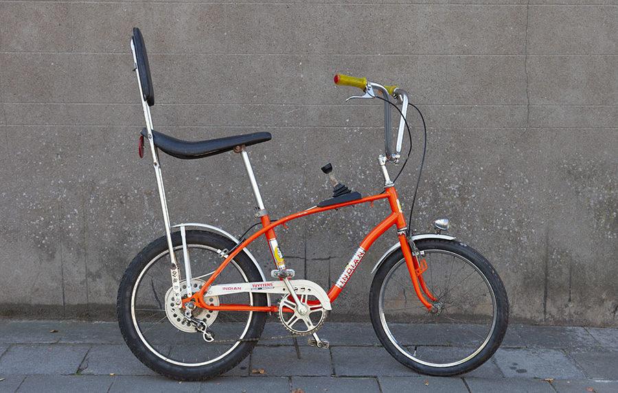 Indian années 70, tumbleweedcycles, tumbleweed cycles