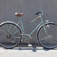 tumbleweedcycles, tumbleweed cycles, aero, vintage bicycle, vélo vintage, mixte, randonneuse