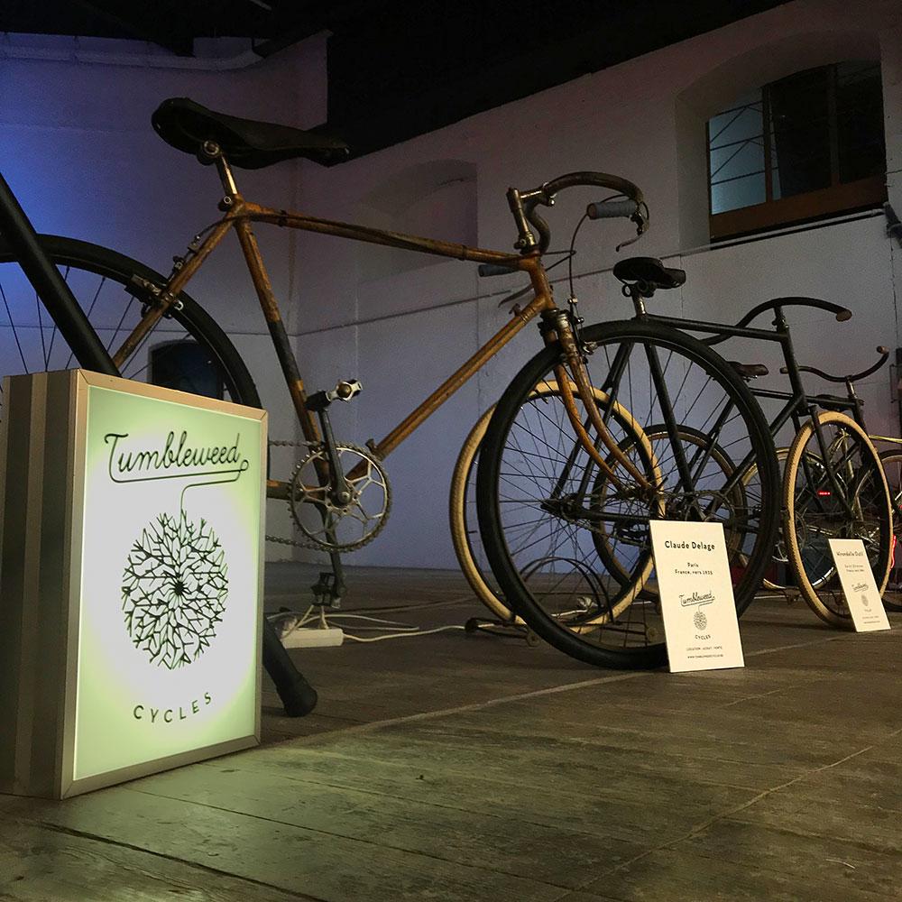 Beau Vélo de RAVel, beauvelo, tumbleweedcycles, saintluc, tournai