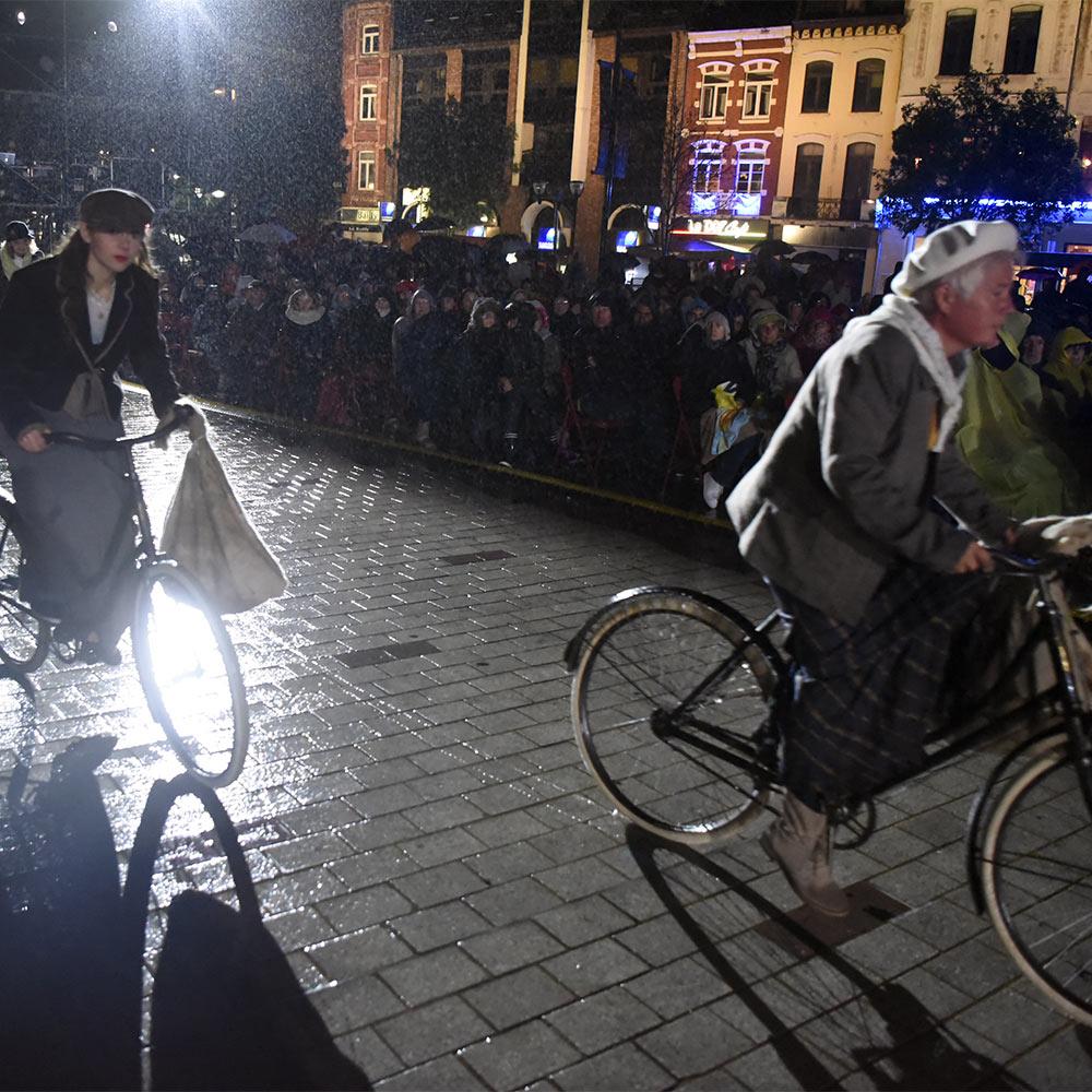 centenaire-fonceurs-velo, tumbleweed cycles, tumbleweedcycles