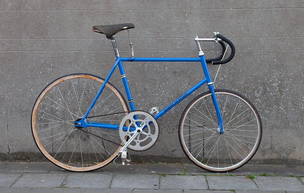vélo de demi-fond, stayer, derny, tumbleweed cycles, tumbleweedcycles