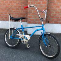 teval, muscle bike, chopper, tumbleweed cycles