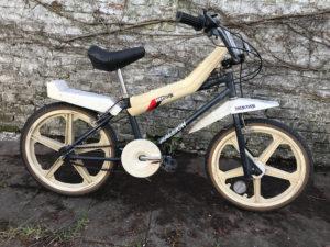 Raleigh Vektar, tumbleweed cycles