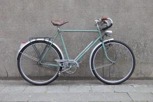 Splendor, Belgique 1952