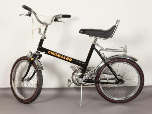 Raleigh Commando, Tumbleweedcycles, tumbleweed cycles, vintage bicycle