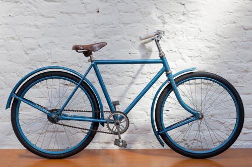 vélo enfant daumers, lessines