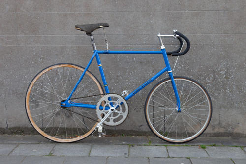 vélo de demi-fond, stayer, derny, tumbleweed cycles, tumbleweedcycles