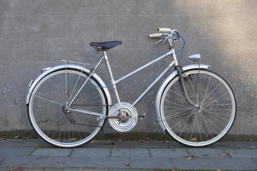 Duravia dame, France années 50, tumbleweedcycles, tumbleweed cycles