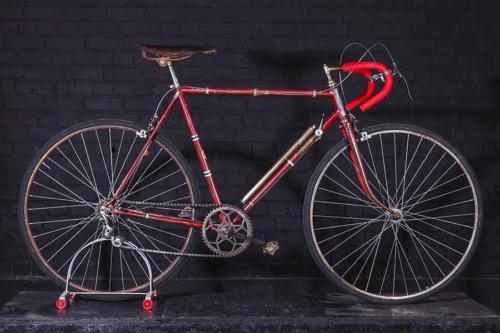 Favor France années 30, tumbleweedcycles, tumbleweed cycles
