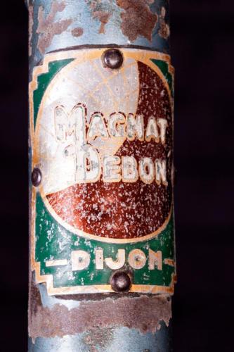 Magnat-Debon années 50