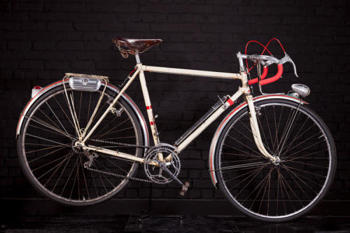 Météore 1950, vélo vintage, vintage bicycle, antique bicycle, véo de collection, tumbleweed cycles, le magasin, l'oiseau rare, tournai, belgique, loiseauraretournai, tumbleweedcycles, france, french bicycle, racing bicycle, race bicycle, l'eroica