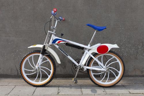Monaco années 80,tumbleweed cycles, location de vélos anciens, vente de vélos anciens, tumbleweedcycles, vintage bicycle rental & sale