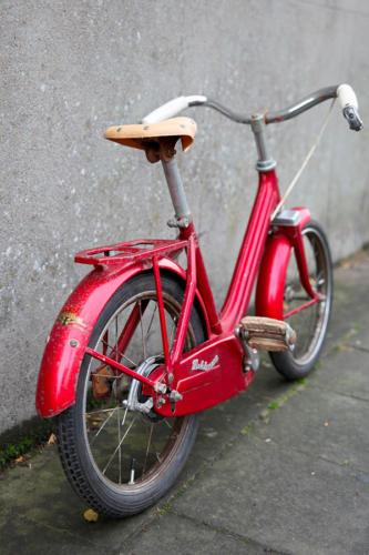 Motobécane ME 1964