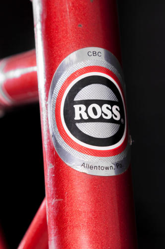 Ross Polo années 70 vélo bicycle